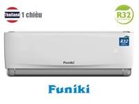 Điều hòa Funiki 9000BTU 1 chiều thường ga R32 Xuất xứ Thái lan HSC09TAX