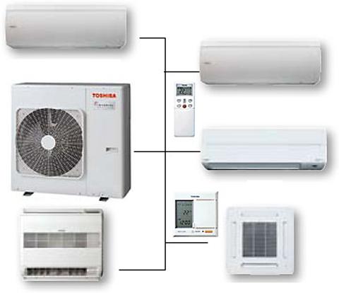 Tìm hiều về công suất làm lạnh của điều hòa nhiệt độ