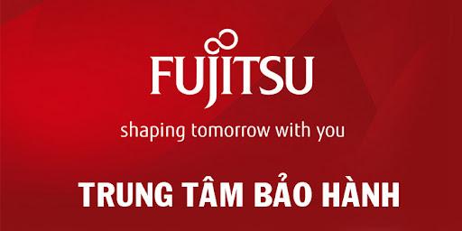 Trung tâm bảo hành điều hòa Fujitsu