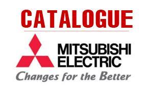 Catalog điều hòa Mitsubishi Electric