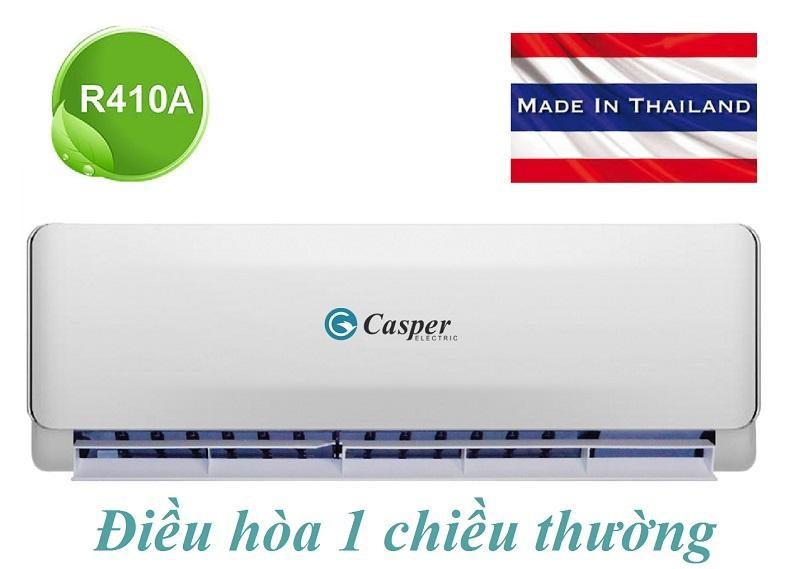 Điều hòa Casper 9000 BTU 1 chiều EC-09TL22