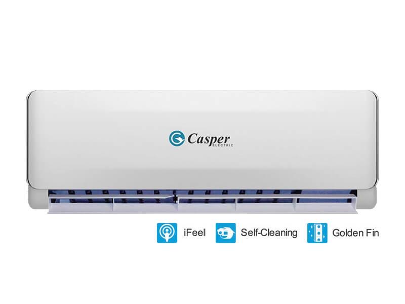 Điều hòa Casper 18000 BTU 2 chiều EH-18TL22