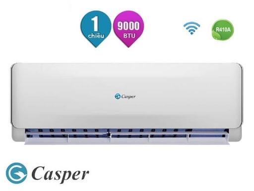 Điều hòa Casper 9000 BTU 1 chiều SC-09TL11