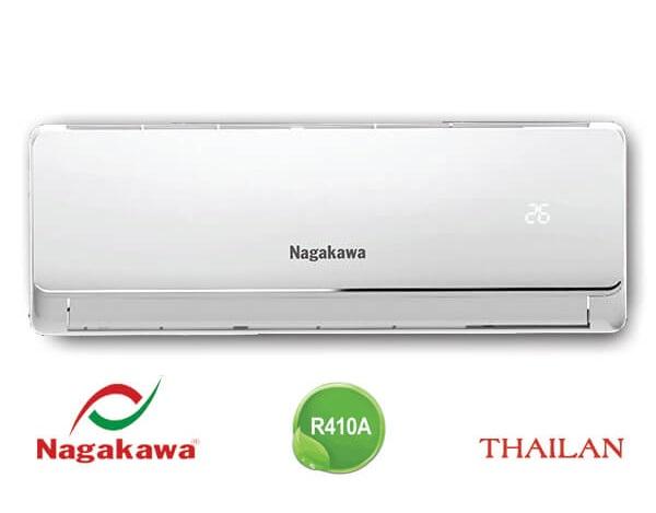 Điều hòa Nagakawa 9.000BTU 2 chiều  NS-A09TH
