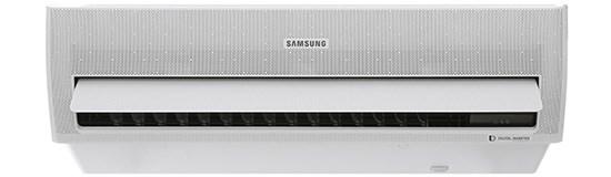 Điều hòa Samsung 12.000BTU inverter 1 chiều AR13NVFXAWKNSV cao cấp