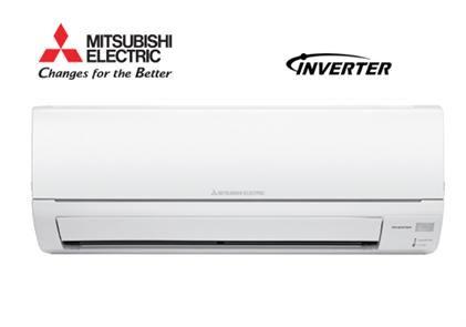 Điều hòa Mitsubishi Electric 10000 BTU 2 chiều Inverter MUZ/MSZ-HL25VA