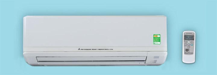Điều hòa Mitsubishi heavy 10 000Btu SRK/SRC 10CRS-S5