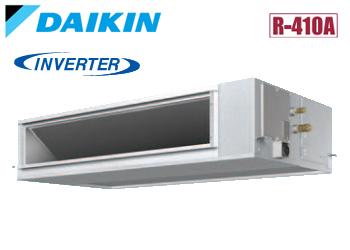 Điều hòa ống gió 24.000 BTU 1 chiều inverter  FBQ71KAVEA-RZR71MVMV