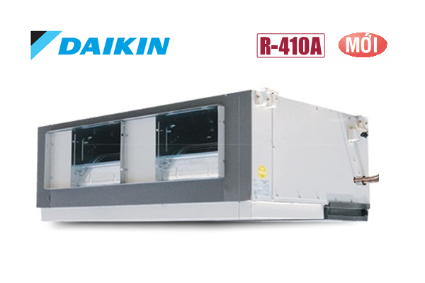 Điều hòa giấu trần Daikin 100.000 BTU 1 chiều FDR10NY1/RUR10NY1