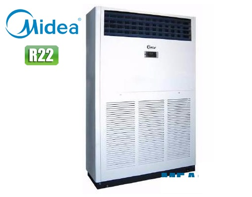 Midea MFA-96CR/MONA-96CR Điều hòa tủ đứng Midea 96000BTU 1 chiều