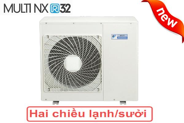 Daikin 4MXM80RVMV Dàn nóng Multi NX 2 chiều inverter 27.300BTU