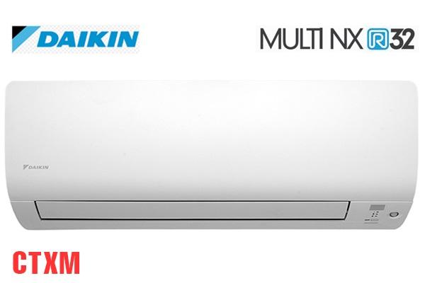 Daikin CTXM50RVMV treo tường Multi NX 2 chiều inverter 18.000 BTU