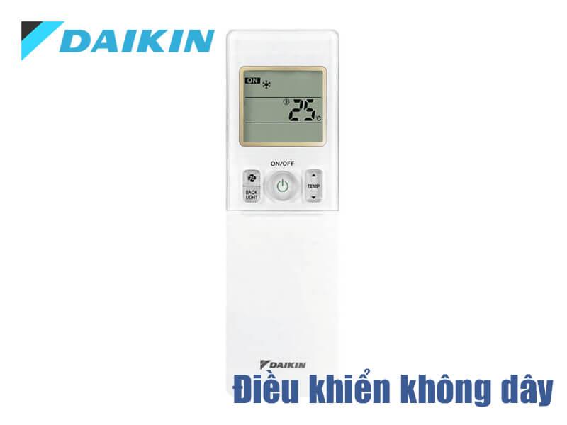 Daikin BRC086A21 Điểu khiển