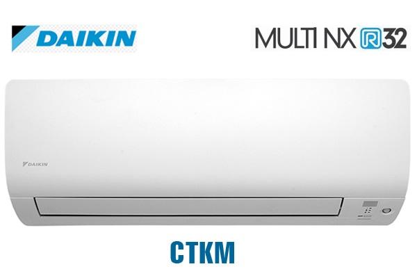 Daikin CTKM60RVMV treo tường Daikin Multi NX 1 chiều inverter ga R32
