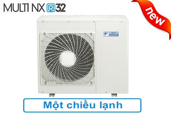 Daikin 4MKM80RVMV Dàn nóng Daikin Multi NX 1 chiều inverter ga R32