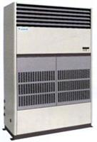 Điều hòa tủ đặt sàn, thổi trực tiếp Daikin 1 chiều lạnh 100.000 Btu FVGR10NV1/RUR10NY1