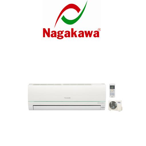 Điều hòa Nagakawa 18.000BTU 1 chiều  NS - C18SK,Điều hòa nagakawa 18000 BTU 1 chiều,Dieu hoa nagakawa 18000 BTU