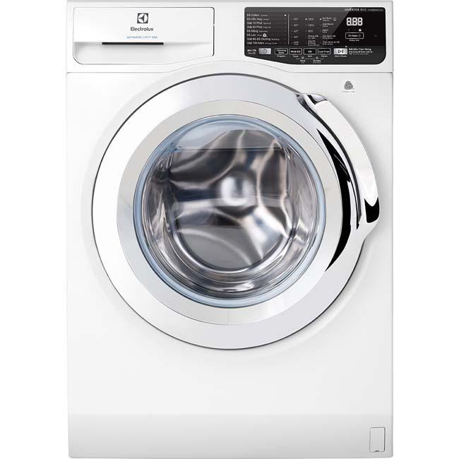 Máy giặt Electrolux inverter 8Kg EWF8025CQWA