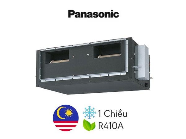 Panasonic S-35PF1H5/U-35PV1H8, âm trần ống gió 1 chiều 36.000BTU