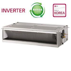 Điều hòa âm trần ống gió LG 18000BTU ABNQ18GL2A1/AUUQ18GH2
