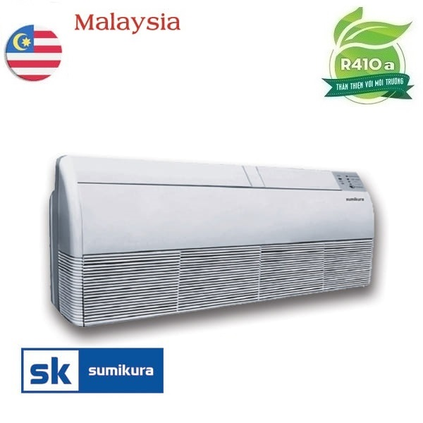 Điều hòa áp trần Sumikura 50000BTU 2 chiều ga R410A APL/APO-H500