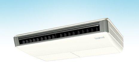 áp trần Daikin 34000 BTU 1 chiều inverter FHA100BVMV-RZF100CVM