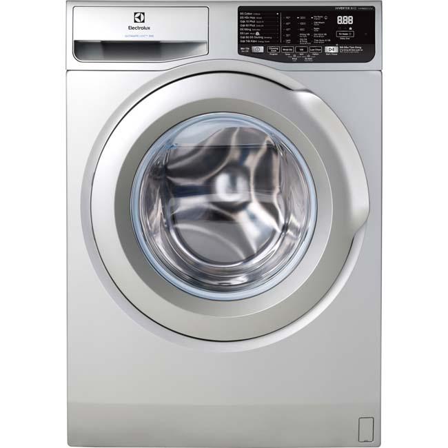 Máy giặt Electrolux inverter 8Kg EWF8025CQSA