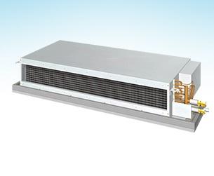 Điều hòa âm trần ống gió 24.000 BTU 2 chiều inverter  FBQ71EVE/RZQ71LV1