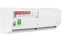 Điều hòa LG 9000 BTU 1 chiều Inverter V10ENW1