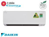 Điều hòa Daikin 2 chiều 12000BTU inverter FTHF35RAVMV - 5*