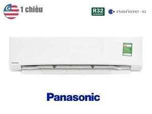 Điều hòa Panasonic 18000 BTU 1 chiều CU/CS N18VKH-8 - 2*
