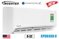 Điều hòa Panasonic 9000 BTU 1 chiều inverter XPU9XKH-8