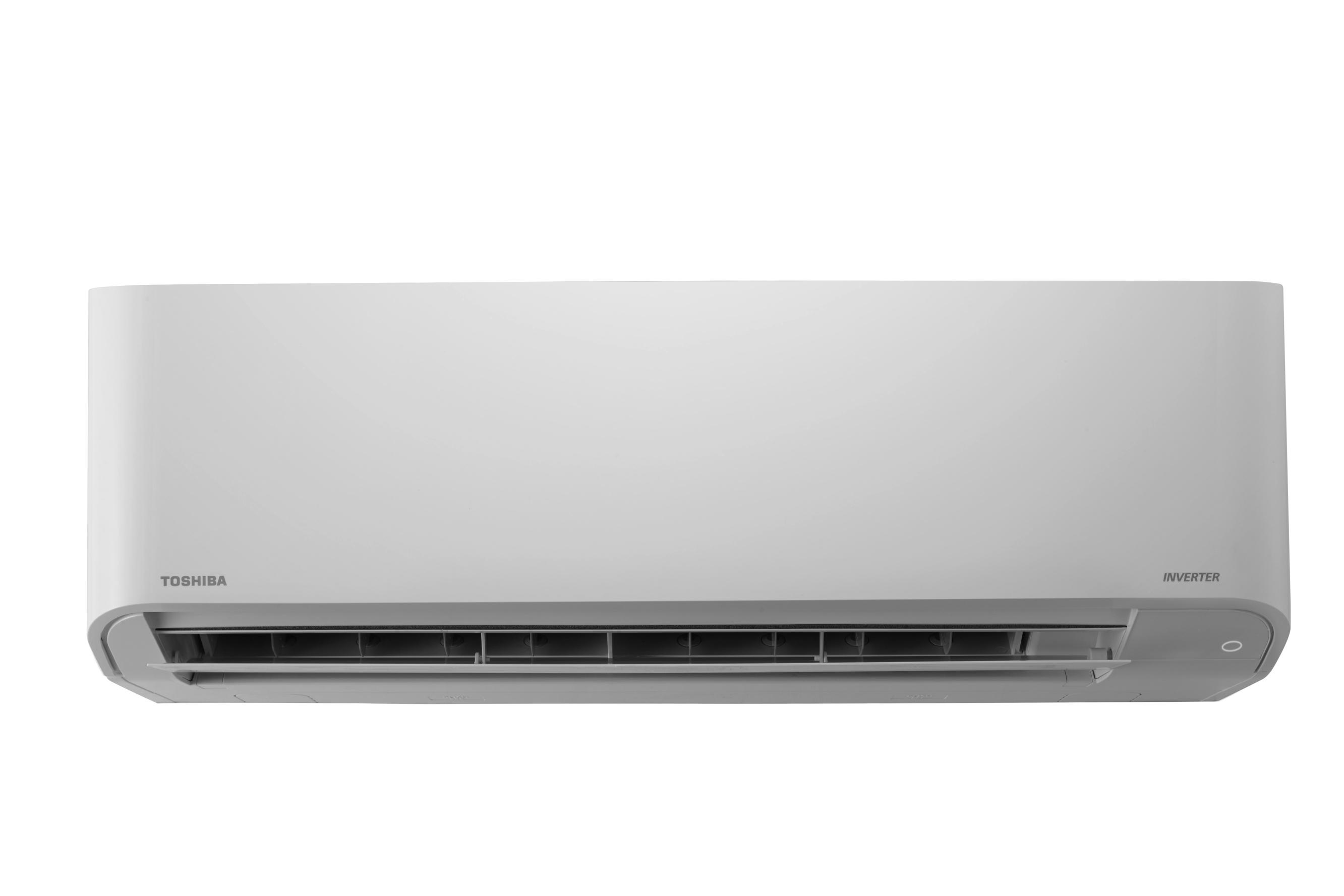 Điều hòa Toshiba 10000BTU 1 chiều inverter RAS-H10D1KCVG-V