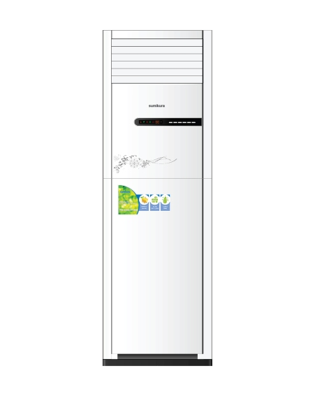 Điều hòa tủ đứng Sumikura Model: APF/APO-210 loại 2 cục 1 chiều