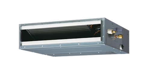 Điều Hòa Fujitsu 45.000 BTU nối ống gió 2 chiều ARY45UUAN Gas 410