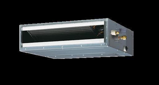 Panasonic nối ống gió 1 chiều inverter 43000BTU S-43PF2H5-8