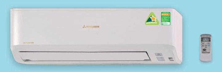 Điều hòa Mitsubishi Heavy 9000 BTU 1 chiều inverter SRK10YN-S5,Máy lạnh,SRC-SRK10YN-S5