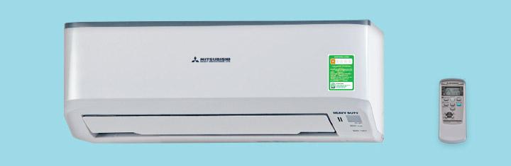 Điều hòa Mitsubishi Heavy 9000 BTU Model SRK/SRC 09CMP,Máy lạnh Mitsubishi 9000BTU,Mitsubishi Heavy SRK-SRC 09CMP 1 chiêu 9000 BTU