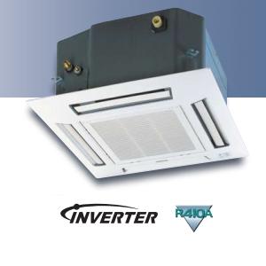 Điều hòa Panasonic âm trần 1 chiều inverter 18000BTU S-18PU2H5-8