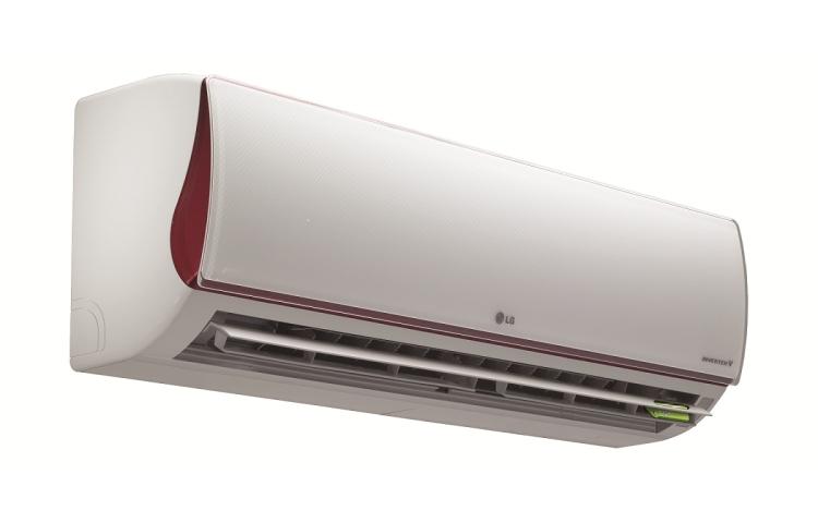 Điều hòa LG 9000 BTU 2 chiều Inverter B10ENC,Lg B10ENC,Điều hòa nhiệt độ Lg 2 chiều B10ENC