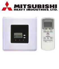 Điều khiển không dây (FDUM) Mitsubishi Heavy