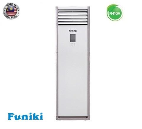 Điều hòa tủ đứng Funiki FH27 28.000BTU 2 chiều ga R410A