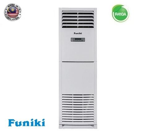 Điều hòa tủ đứng Funiki FH36 36.000BTU 2 chiều ga R410A