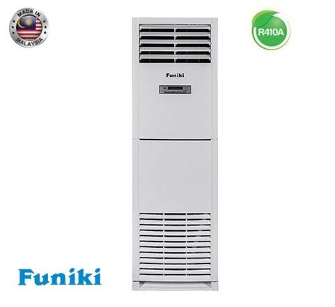 Điều hòa tủ đứng Funiki FH50 50.000BTU 2 chiều ga R410A