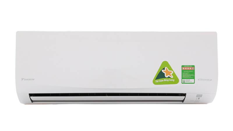 Điều hòa Daikin 9000BTU FTKQ25SAVMV inverter R32 - 5*