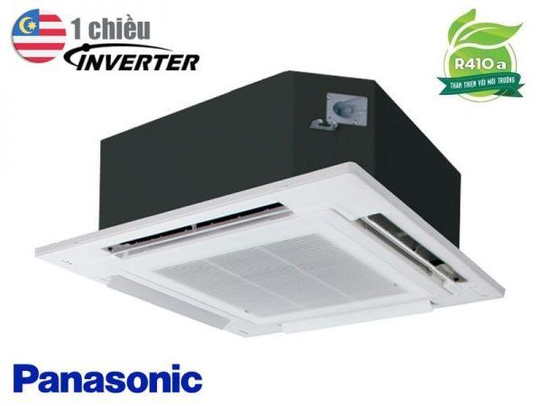 Điều hòa Panasonic âm trần 1 chiều inverter 43000BTU S-43PU2H5-8