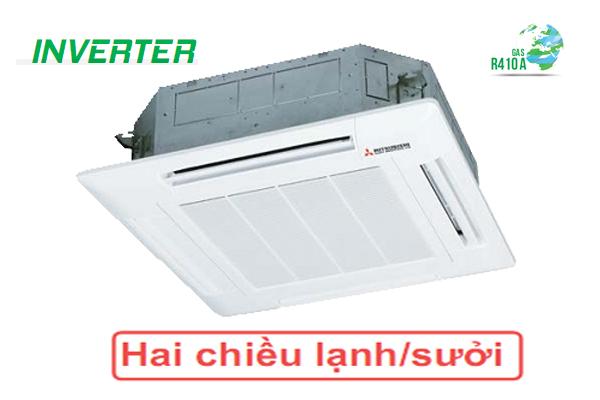 Điều hòa âm trần Mitsubishi Heavy 18.000BTU 2 chiều inverter FDT50VG/SRC50ZSX-S