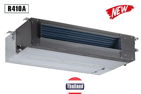 Điều hòa âm trần nối ống gió Mitsubishi Heavy 34000BTU 1 chiều FDUM100CNV-S5/FDC100CNV-S5