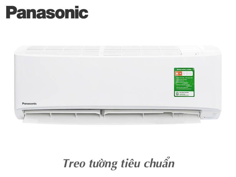 Điều hòa Panasonic 12000 BTU 1 chiều CU/CS N12VKH-8 - 2*