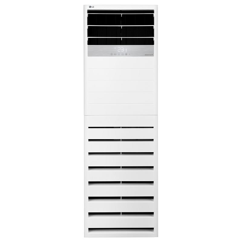 Điều hòa tủ đứng LG 48000BTU APNQ48GT3E3 inverter ga R410A 1 chiều